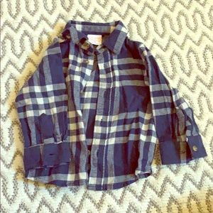 Jumping bean cotton flannel